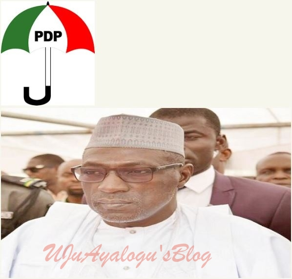 PDP crisis: Makarfi, others should form another party – Maidugu