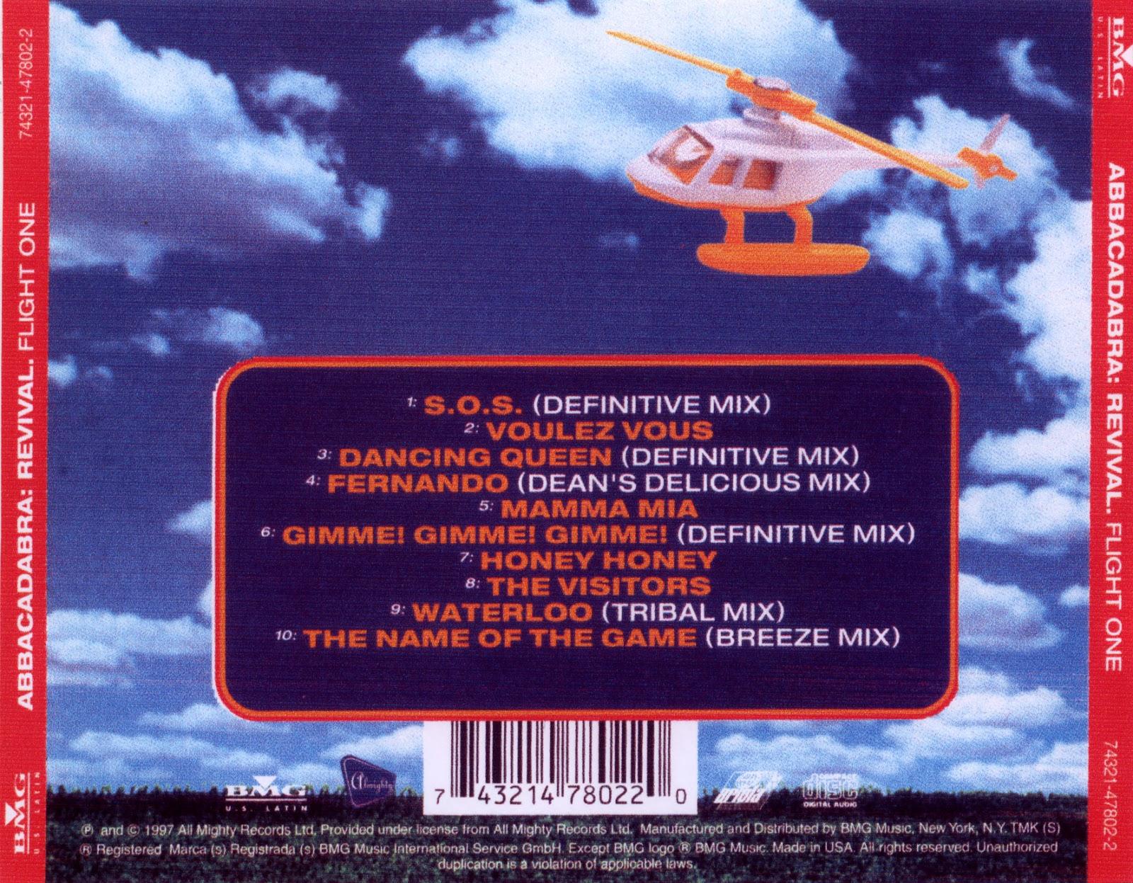 ABBACADABRA BAIXAR CD