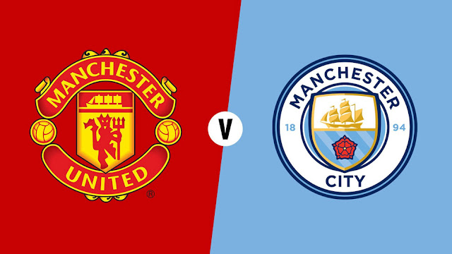 Manchester United vs Manchester City 11 Desember 2017