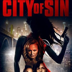 Poster City of Sin 2017