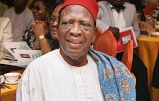 Biafra: Kanu'll drop agitation for Biafra if the country was restructured. – Nwabueze