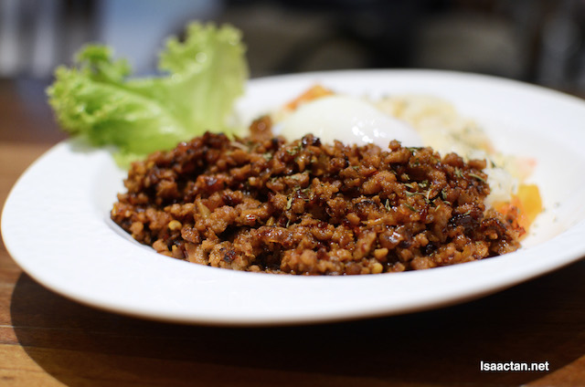 Stamina Tomato Rice - RM15.90