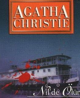 Agatha Christie - Nilde Ölüm