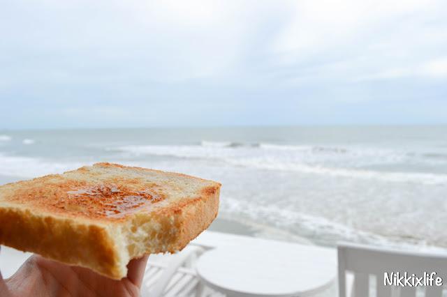 【泰國。華欣】住宿推介 Let's Sea Resort 五星級的享受 12