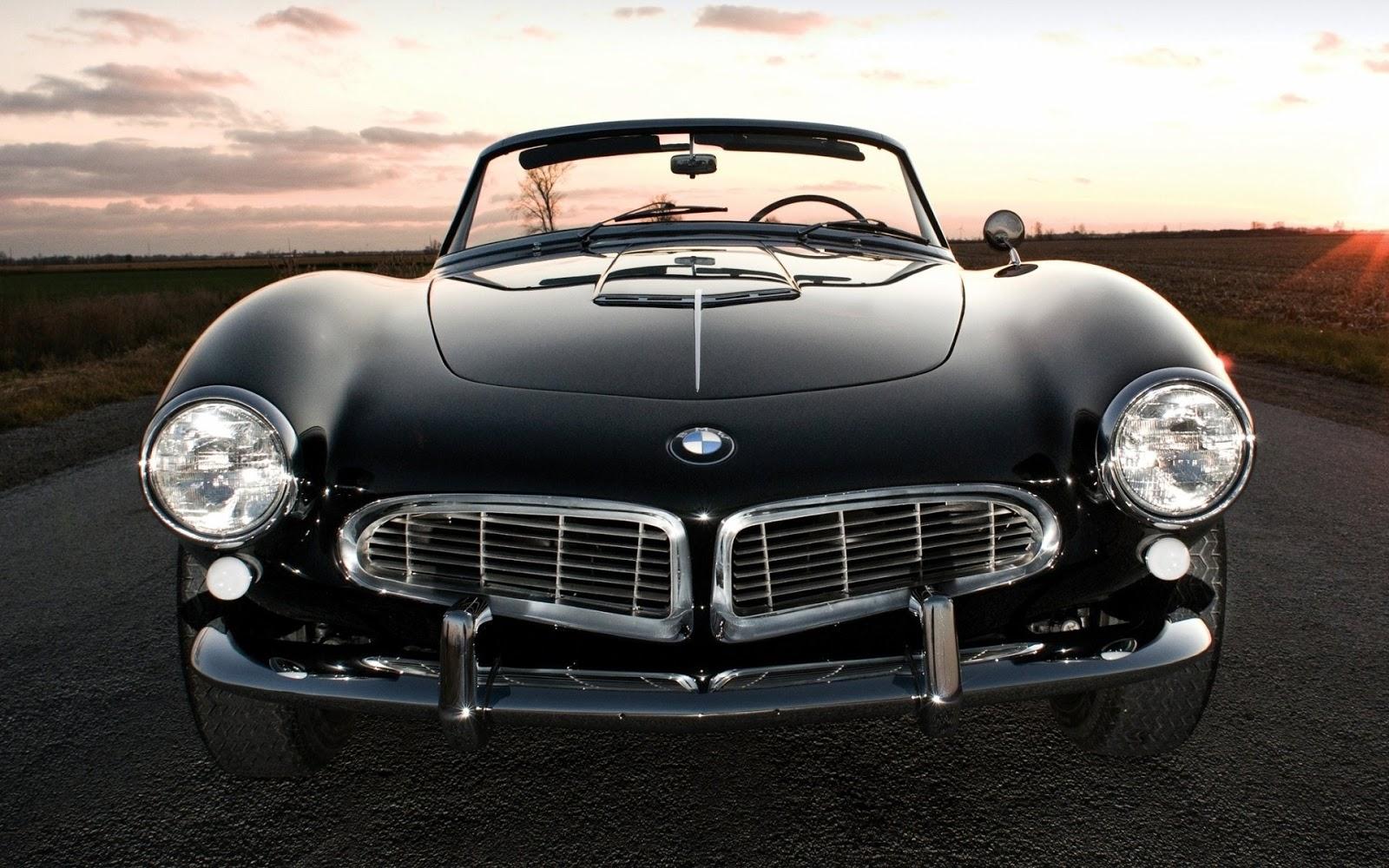 .: BMW Classic, Vintage & Rare