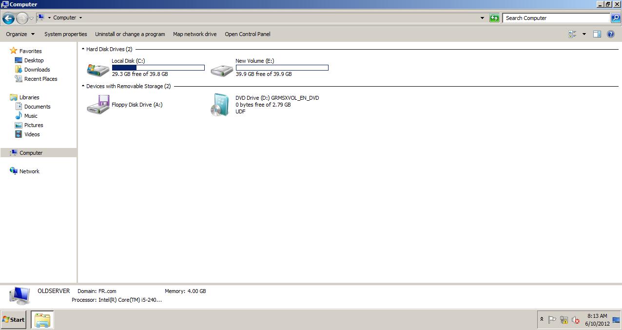 AD Shot Gyan: Configuring Folder Redirection - Part 1