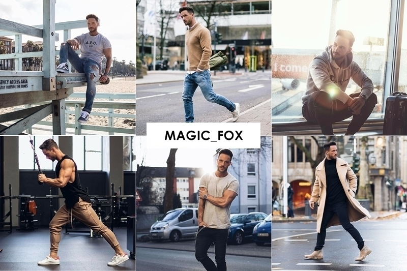 Instagram: 7 ditadores da moda masculina para seguir
