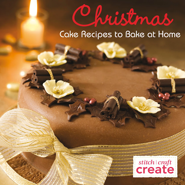 Christmas Cakes Recipe Ideas