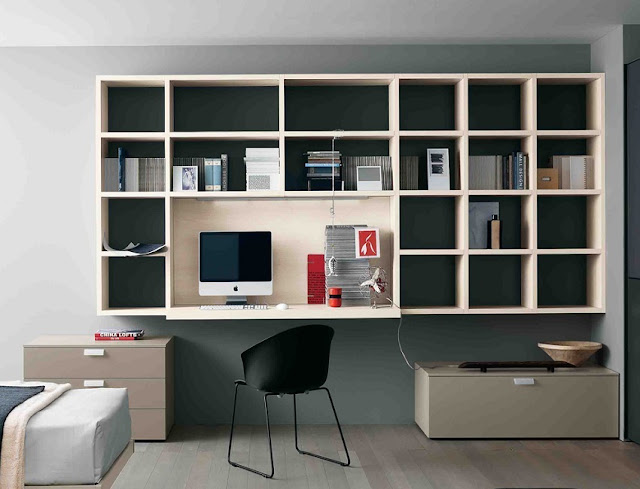 best custom modern home office furniture Bournemouth for sale
