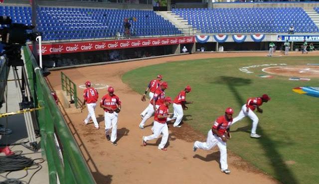 Los panameños comenzarán su caminar por la versión 61 de la Serie del Caribe el martes próximo frente a las Estrellas Orientales