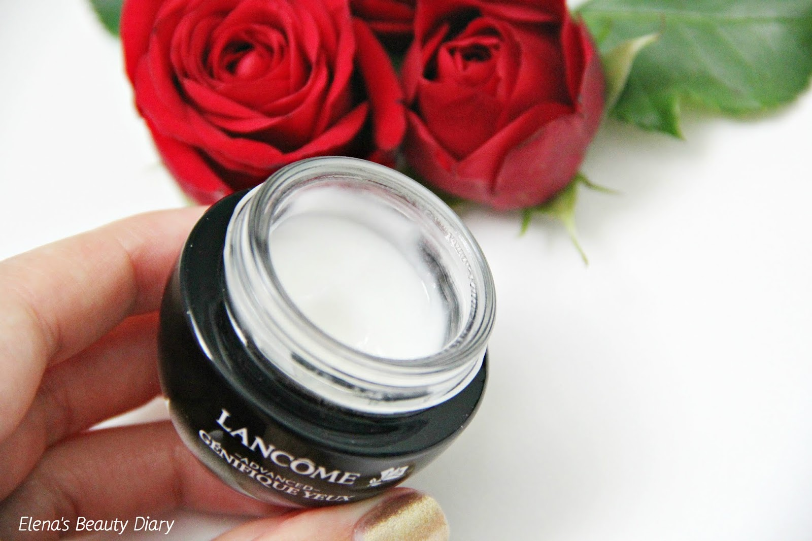 Крем для кожи вокруг глаз Advanced Génifique LANCOME