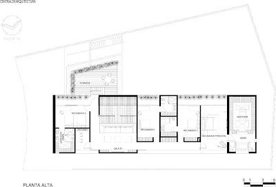 archiDIA: HOUSE LA PUNTA