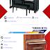 Những cây đàn piano cơ được mua nhiều nhất tại Việt Nam
