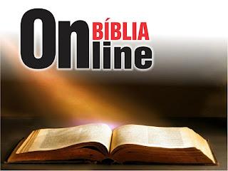 bíblia sagrada online na linguagem de hoje