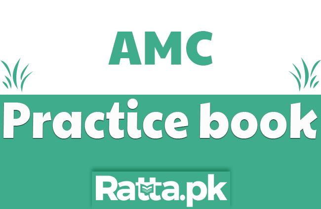 AMC MCQs Preparation Handbook pdf Download for Practice