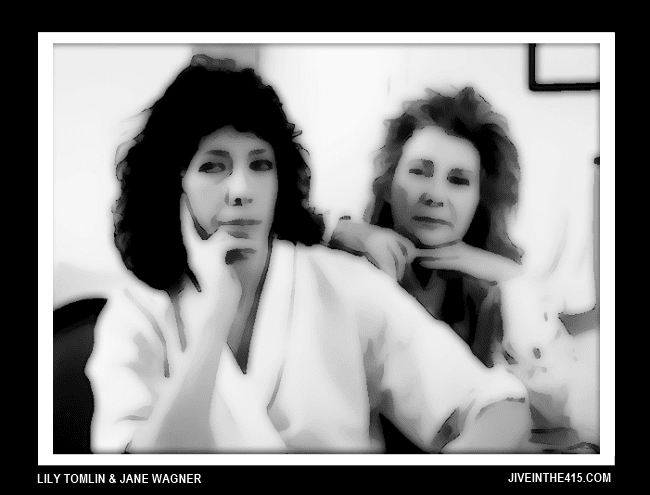 The legendary Oscar nominated Lily Tomlin and her life partner of 42 years Jane Wagner are considering marriage now that gay marriage is legal in California.