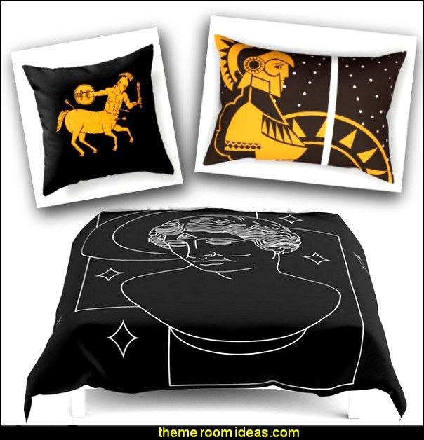 centaur bedding