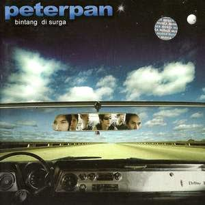 Peterpan - Bintang Di Surga (Full Album 2004)
