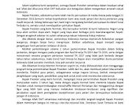 Surat Terbuka PP GP Ansor untuk Presiden Joko Widodo
