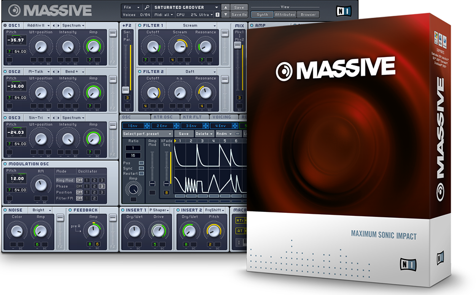 ni massive full version free mac