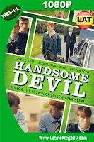 Handsome Devil (2016) Latino HD WEBDL 1080P - 2016