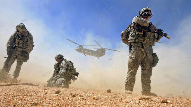 Forbes: EEUU teme una guerra con Irán, Rusia o Corea del Norte