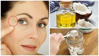 Crème de nuit réduire pattes d'oie ingrédients naturels