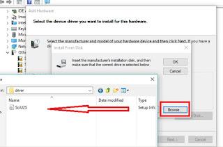 download usb driver spreadtrum latest windows 10