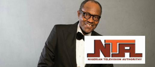 Image result for Buhari nta