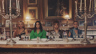 Little Mix - Woman Like Me (feat. Nicki Minaj) [Official Video] Cover
