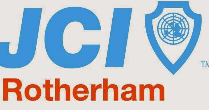 Rotherham Business News News Jci Rotherham Getting Ready