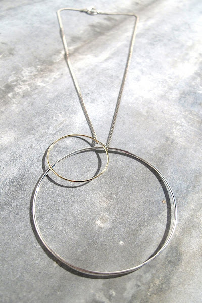 Collier Adeline Cacheux Sunny side up