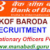 Bank of Baroda POs Recruitment Notification 2017,Probationary Officers Posts Apply online now