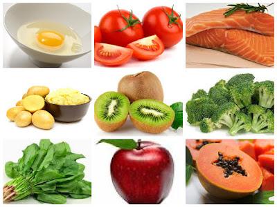 Daftar Menu Makanan Yang Dapat Melawan Kanker Payudara