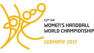 Mundial Femenino Balonmano 2017
