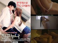 Nonton online film semi korea My Friend's Older Sister (2016)