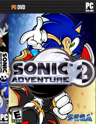 Sonic Adventure 2 PC Full Español | MEGA | Reloaded |