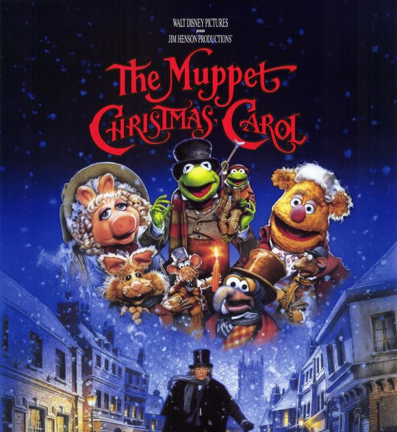 25 Best Memes About Muppet Christmas Carol: Thrifty Crafty Girl: 25 Days Of Christmas