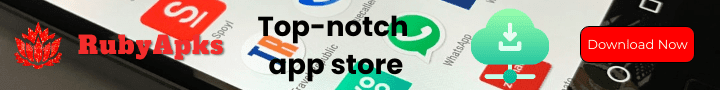 Rubyapks Top notch app store