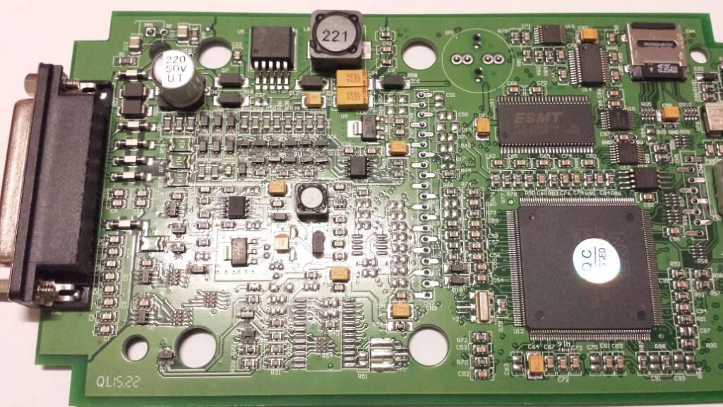 rework Ktag Kess V2 pcb hardware - 100% working   OBD2