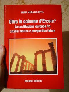 Oltre le colonne d'Ercole