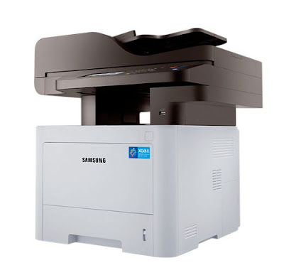 speed picture processing amongst this Samsung K Samsung ProXpress M4075FX Driver Download