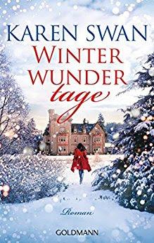 Neuerscheinungen im Oktober 2018 #1 - Winterwundertage von Karen Swan