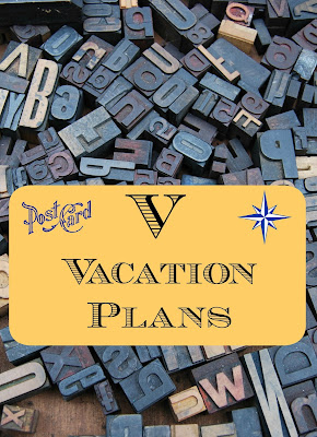 Vacation Plans on Homeschool Coffee Break @ kympossibleblog.blogspot.com - We have a student graduating this year, and that means he gets extra consideration as we plan our summer vacation! Where will he want to go?