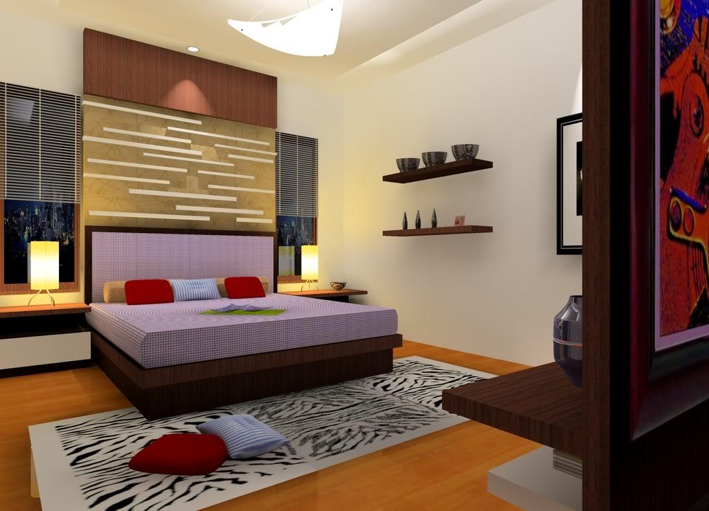 New home designs latest Modern homes interior decoration designs ideas