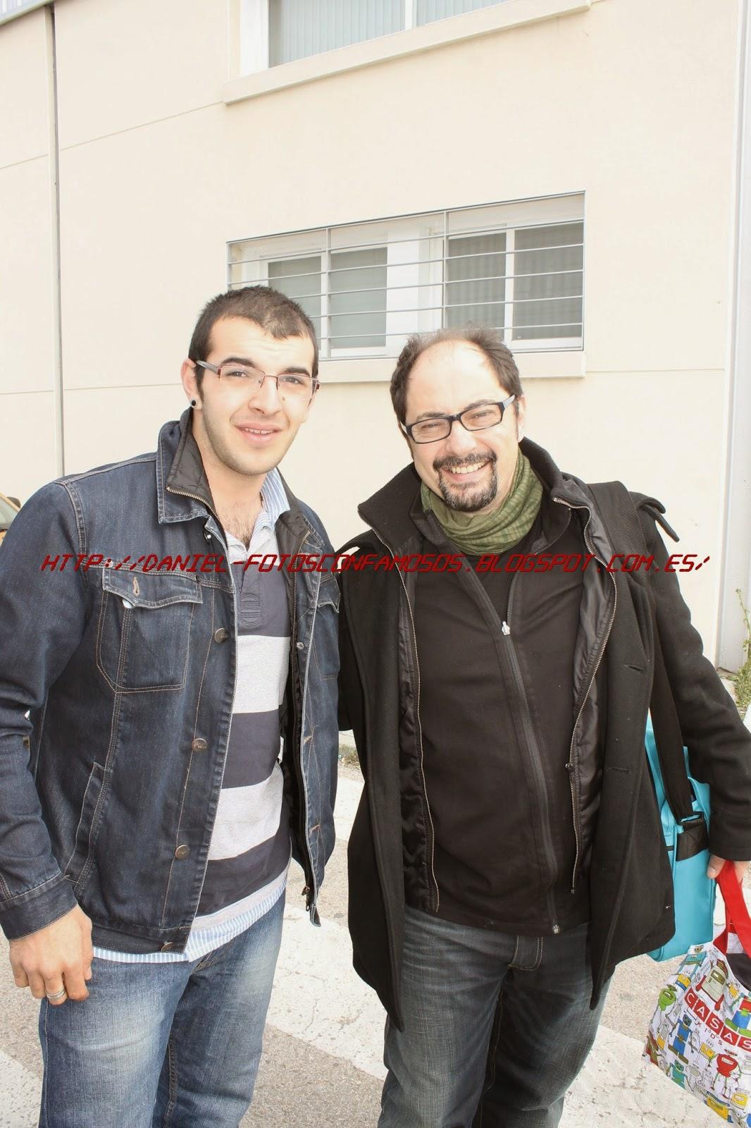 ¿Cuánto mide Jordi Sánchez? - Altura Jordi+Sanchez