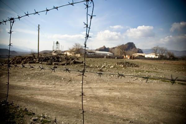 Diputado turco pide abrir la frontera con Armenia