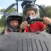 1 Year Driving Polaris Hammerhead Torpedo 136cc Go Kart