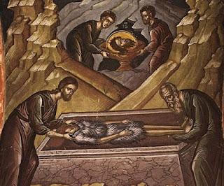 Αποτέλεσμα εικόνας για Εορτή της Γ' ευρέσεως της Τιμίας Κεφαλής του Αγίου Ιωάννου του Προδρόμου