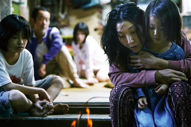 Review | Shoplifters | 2018